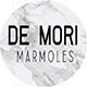 De Mori Mármoles, fábrica de mesas, mesadas de mármol para cocina, baños y piletas